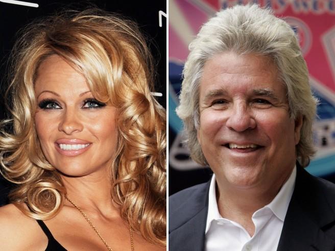 Pamela Anderson si sposa in segreto per la quinta volta, chi