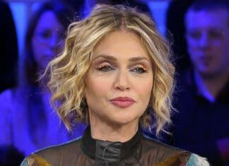 Paola Barale sosia di Madonna: la gaffe della cantante