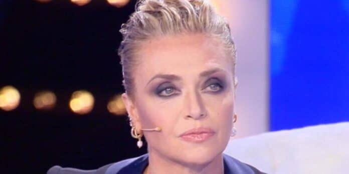 Paola Barale in televisione