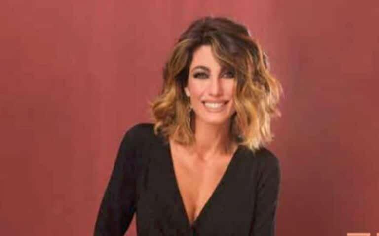 Samanta Togni è il nuovo volto pronto ad affiancare Giancarlo Magalli