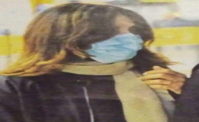 Grande preoccupazione per Sabrina Ferilli, in giro con masch