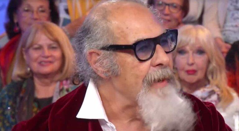 Roberto D'Agostino, ha detto il suo punto di vista sul Festival di Sanremo