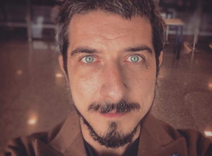 Paolo Ruffini presenta La Pupa e il Secchione