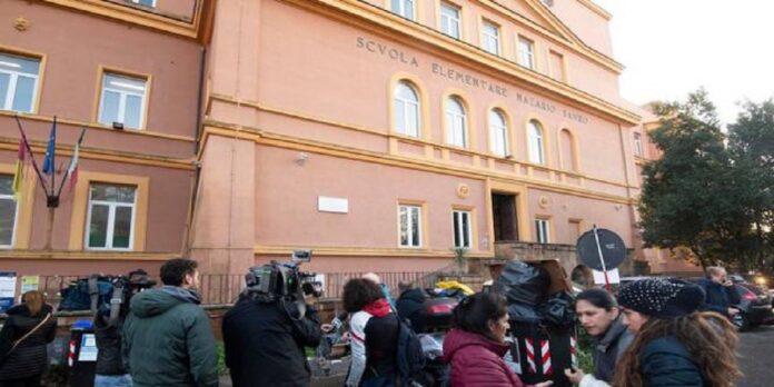 Scuola pubblica di Roma