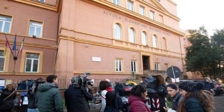Scuola pubblica di Roma a due corsie: la sede decisa dal patrimonio dei genitori