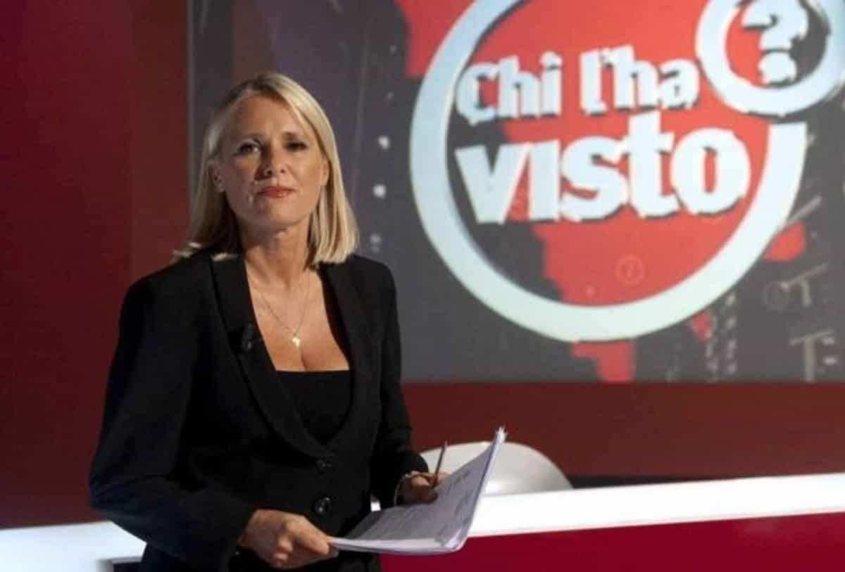 Chi l'ha visto, puntata 29 gennaio: omicidio Giusy Ventimiglia, caso don Piccoli