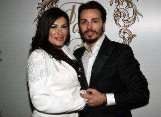 Tony Colombo e Tina Rispoli