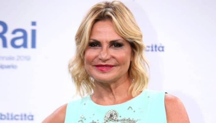 Simona Ventura ha nei piani in matrimonio con Giovanni Terzi