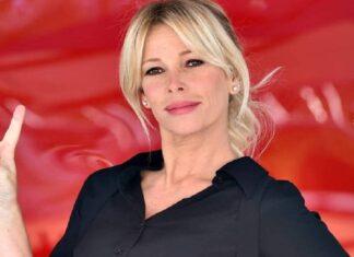 Alessia Marcuzzi potrebbe condurre un programma storico