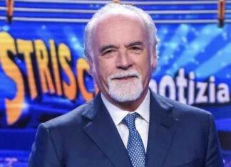 Antonio Ricci stronca l'intervista di Claudio Baglioni a Walter Veltroni