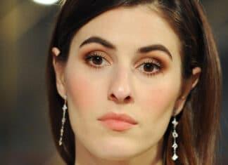 Diana Del Bufalo commenta le voci del nuovo flirt