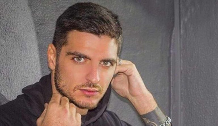 Luigi Mario Favoloso: il mistero della presunta amante Serena