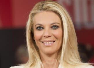 Eleonora Daniele: le prime foto col pancione