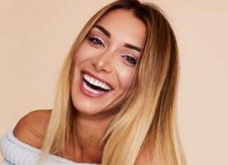 Elisa De Panicis amante di Maxi Lopez: la voce