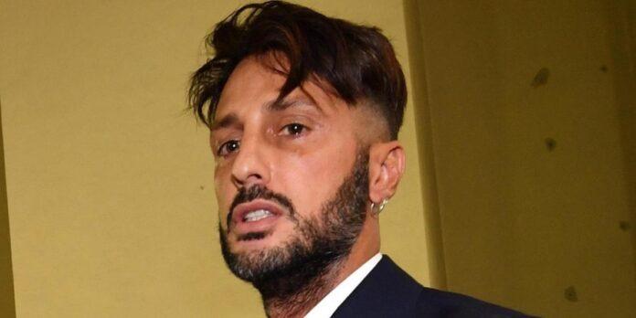 Fabrizio Corona furente per lo scoop di Alberto Dandolo