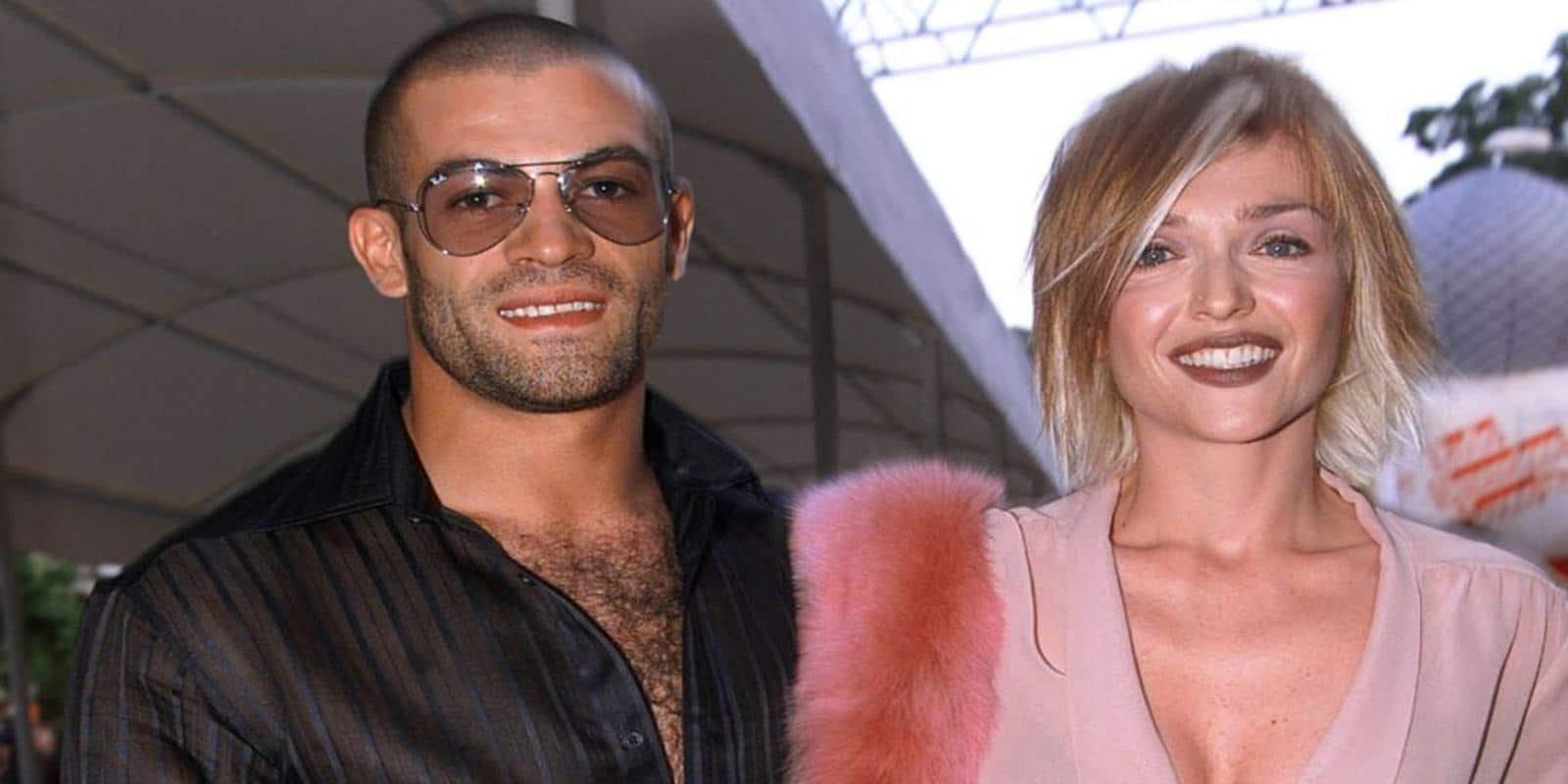 Paola Barale, ecco perché finì con Gianni Sperti: