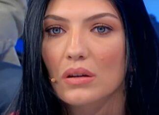 Giovanna Abate Uomini e Donne