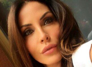 Guendalina Tavassi: ban da Instagram per lo scatto troppo sexy
