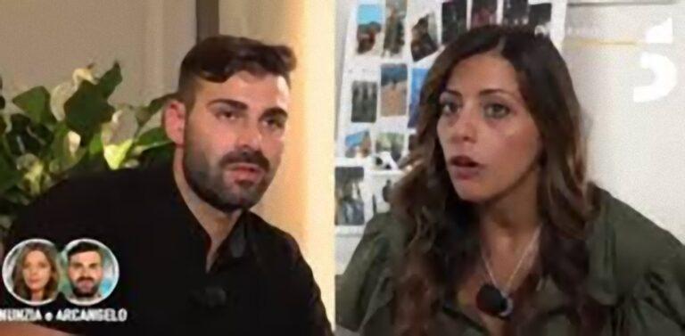 Temptation Island, Arcangelo Bianco torna con Nunzia Sansone: la risposta che spiazza tutti i fan