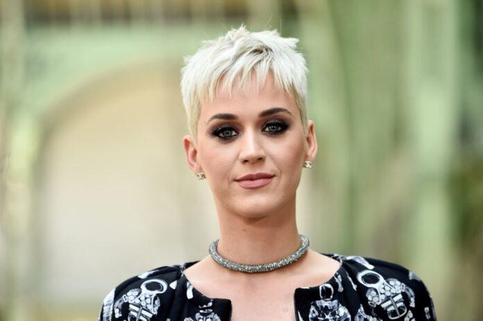 Katy Perry confida di aver combattuto contro la depressione negli ultimi due anni