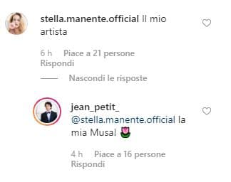 """La Pupa e il Secchione e viceversa    De Benedetti a Stella Manente    """"Sei la mia musa"""""""