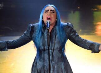 Loredana Bertè: Madonna le ha rubato un giubbotto al loro primo incontro