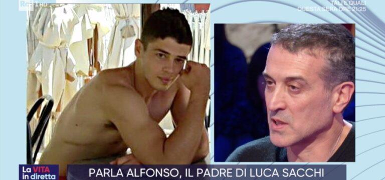 Luca Sacchi: la sua unica colpa è essersi fidato di Anastasia