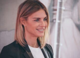 Martina Colombari