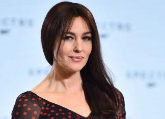 Monica Bellucci non ci sarà a Sanremo: il motivo