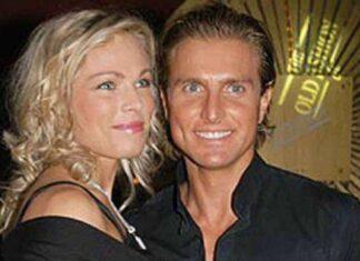 Pasquale Laricchia: l'ex fidanzata Victoria Pennington lo accusa di maltrattamenti mentre stavano insieme