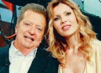 Vittorio Cecchi Gori: l'ex moglie Rita Rusic svela un retroscena choc