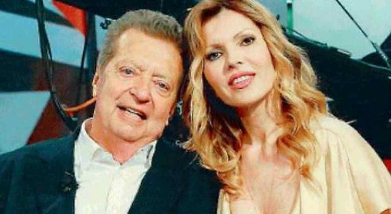 Vittorio Cecchi Gori: l'ex moglie Rita Rusic confessa un retroscena ...