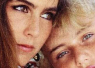 Romina Power Ylenia Carrisi