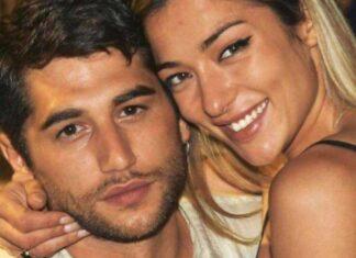 Jeremias Rodriguez e Soleil Sorge sarebbero nuovamente in crisi
