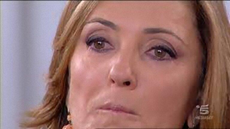 """Barbara Palombelli frase infelice, il sud si scaglia contro """"Razzista"""""""