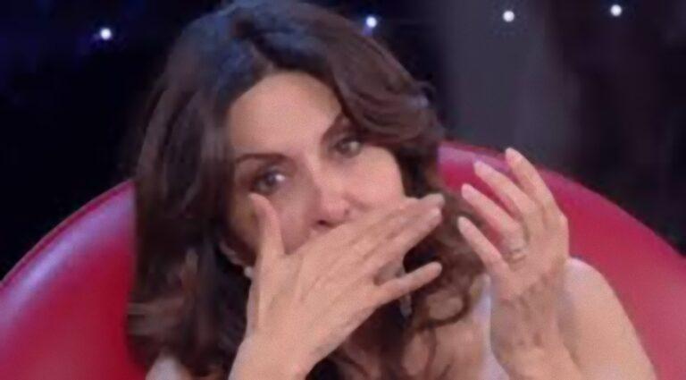Sabrina Ferilli vuota il sacco: 'Ecco perché non me la sono sentita di fare figli…'