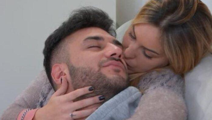 Lorenzo Riccardi, presto le nozze con Claudia Dionigi? Parla lui