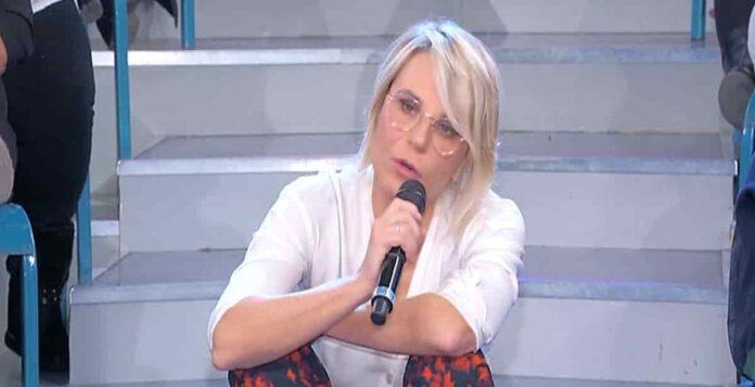 Maria De Filippi commenta la decisione di invitare Junior Cally al Festival di Sanremo 2020