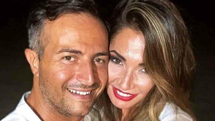 Ida Platano confida che lei e Riccardo Guarnieri hanno caratteri molto diversi