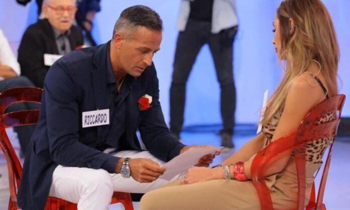 Riccardo Guarnieri e Ida Platano, è finita: il gesto del cavaliere