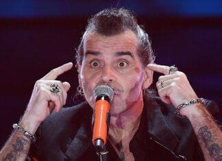 Piero Pelù avrebbe presentato a Sanremo 2020 un pezzo plagiato