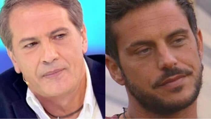 Andrea Montovoli e Lorenzo Crespi