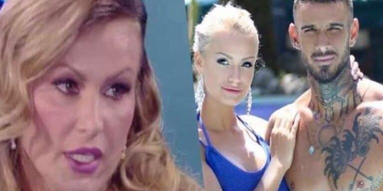 """Eva Henger, nuovo attacco contro Lucas e Mercedesz: """"È vietato vedermi"""""""