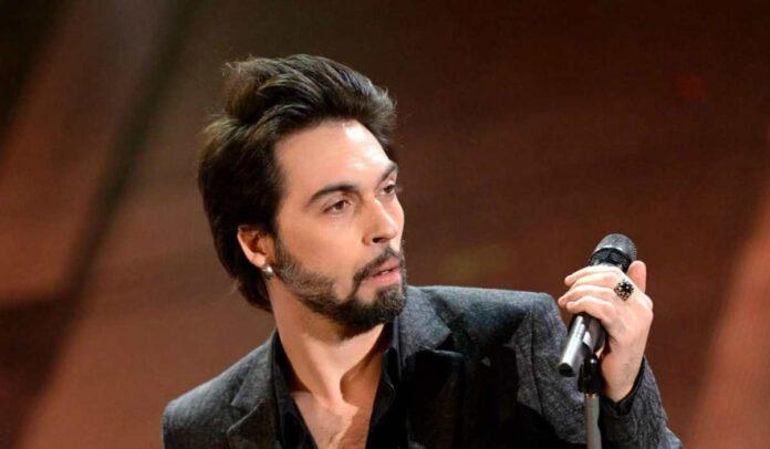 Francesco Sarcina ignora Clizia Incorvaia a Una storia da cantare