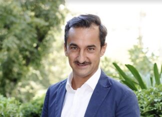 Nicola Savino: scontro con Fabrizio Corona