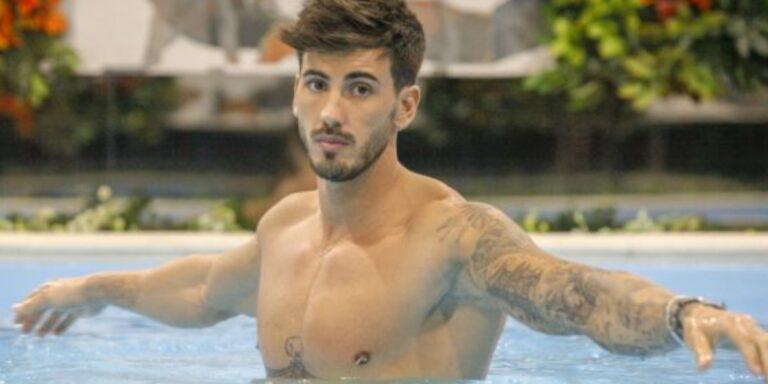 Ivan Gonzalez lasciato in diretta dalla fidanzata Oriana Marzoli: 'Problemi in camera da letto'