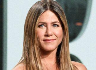 Jennifer Aniston ancora splendida a 51 anni