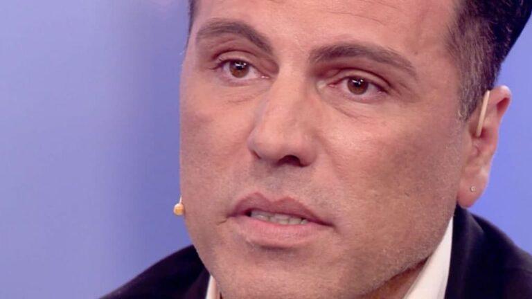 """Karim Capuano a Pomeriggio Cinque, """"Ho visto Gesù"""""""