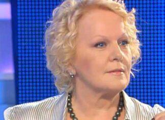 Katia Ricciarelli confessa la passione per le slot machine