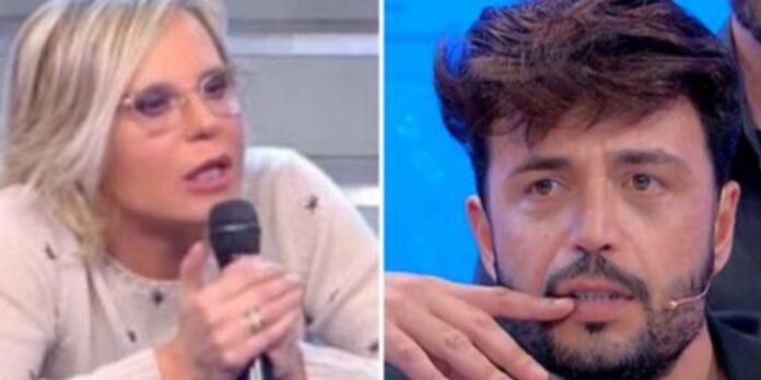 Maria De Filippi - Armando Incarnato - Uomini e Donne